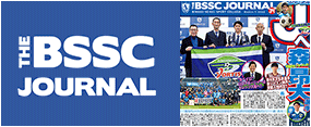 THE BSSC JOURNAL